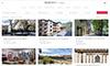 Création site Immobilier